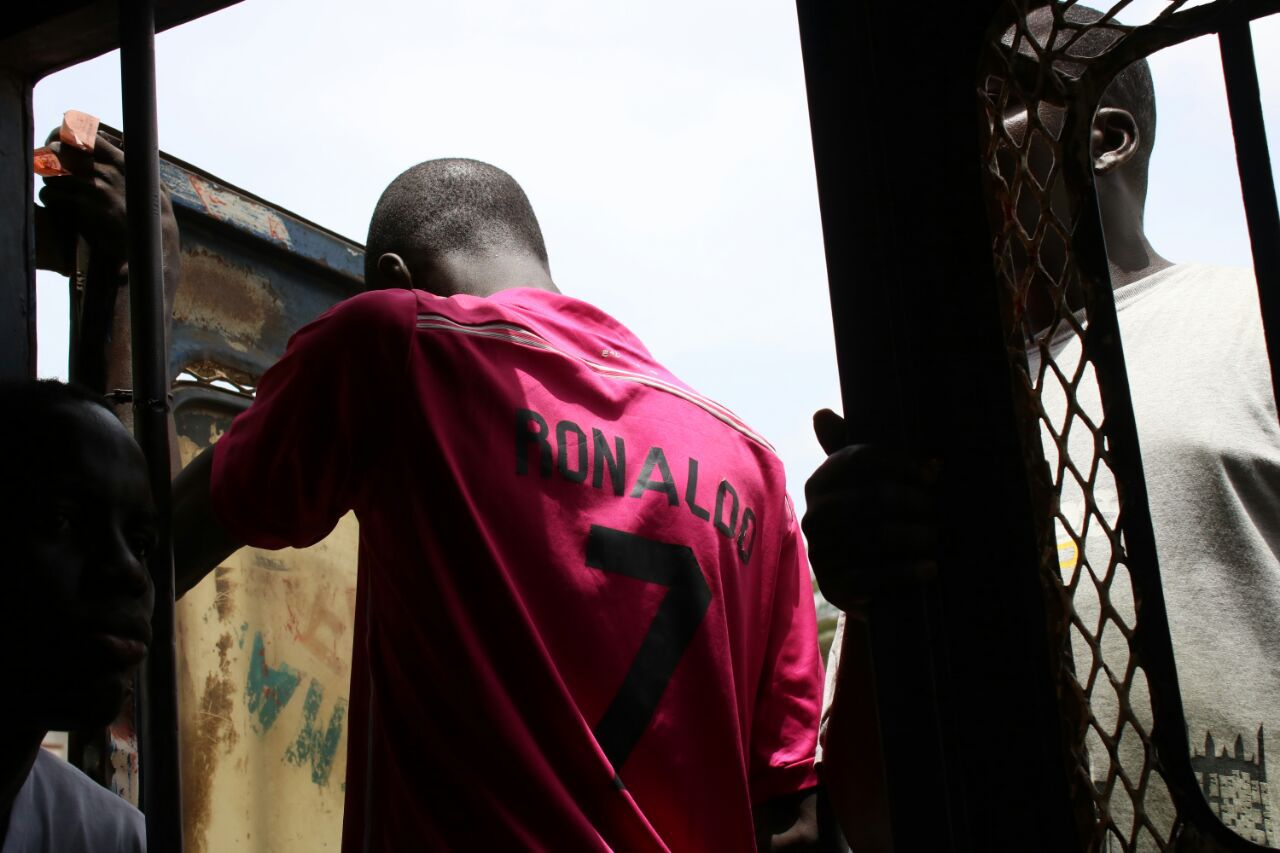 David Ouamba