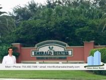 Emerald Estates Weston - Emerald Estates Listings