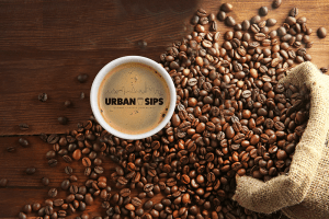 Urban Sips - a gourmet coffee experience