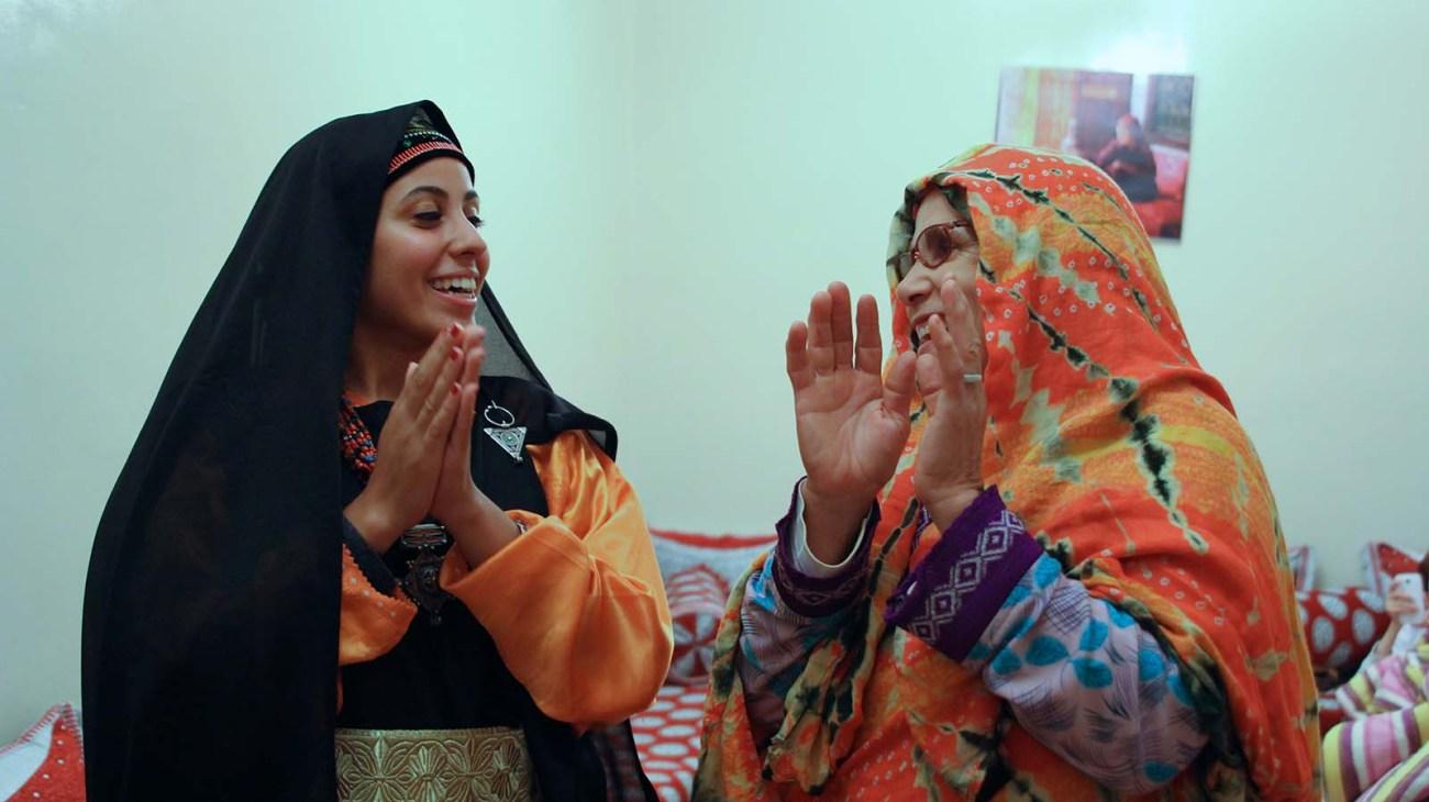 Soirée-avec-Khadija-ElHarim-Heroine-5-au-Maroc