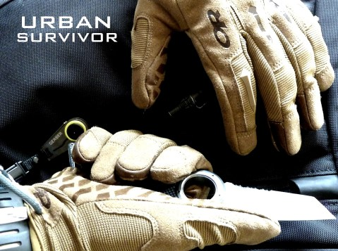 Outdoor Research IronSight Tactical Glove