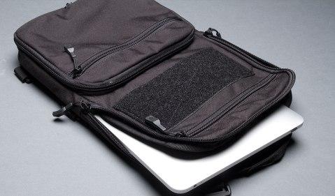 Haley Strategic Partners HSP FlatPack Black Coyote Multicam Ranger Green 03 MacBook