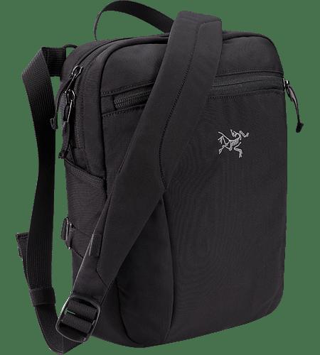 Slingblade-4-Shoulder-Bag-Black