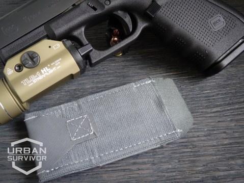 Blue Force Gear Belt Pistol mag Pouch Urban Survivor Blog