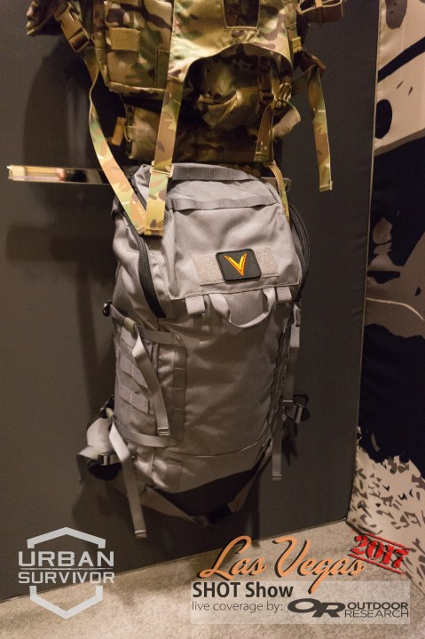 Velocity Systems & Mayflower RC Summit 30L