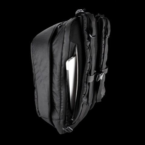 Triple Aught Design TAD Axiom X25 Pack Urban Survivor Blog (17)