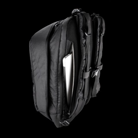 Triple Aught Design TAD Axiom X25 Pack Urban Survivor Blog (17)
