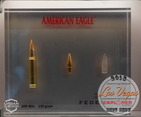 Federal Premium 224 Valkyrie SHOT Show 2018 (5)