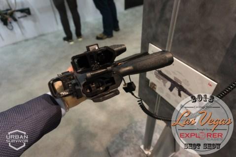 Heckler Koch HK433 SHOT Show 2018 (1)