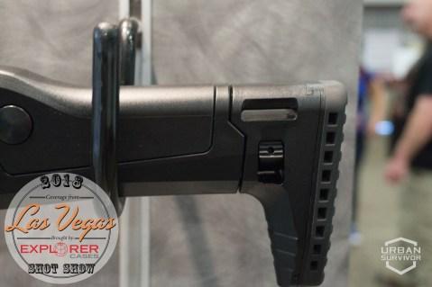 Heckler Koch HK433 SHOT Show 2018 (7)