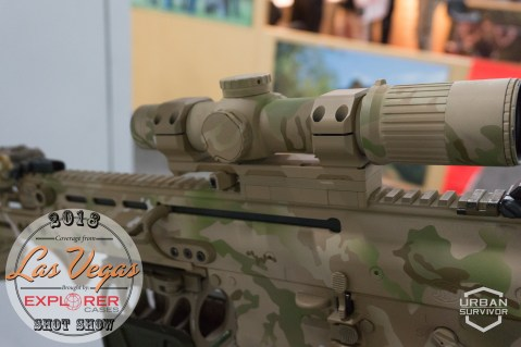 KDG Modular Optics Mount MOM Kinetic Development SHOT Show 2018 (1)
