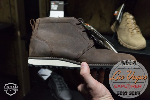 5.11 SHOT Show 2018 Chucka Boot (3)