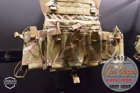 Crye Precision Stretch Mag pouch SHOT Show 2018 (12)