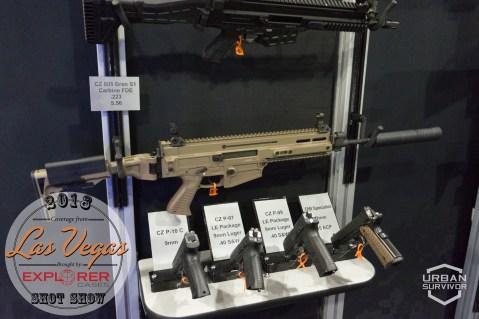CZ 805 Bren S1 SHOT Show 2018 (3)