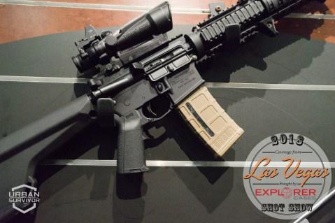 Magpul USMC approved PMAG SHOT Show 2018 (1)