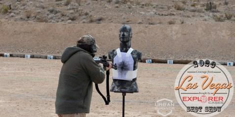 SHOT 2020 First Spear Range Day-11