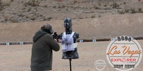 SHOT 2020 First Spear Range Day-16