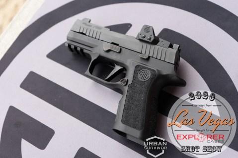 SHOT 2020 Sig Sauer Range Day-46