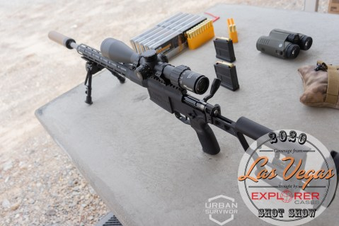SHOT 2020 Sig Sauer Range Day CROSS (7)