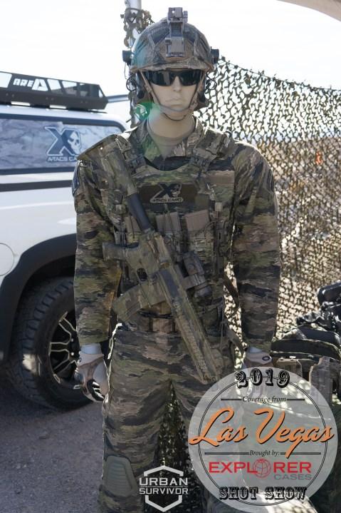 SHOT Show 2020 A-TACS Camo (3)