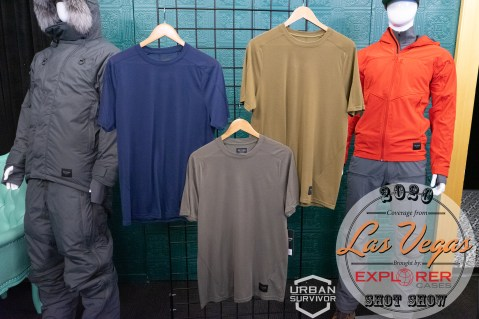 SHOT Show 2020 Beyond Clothing (1 of 20)