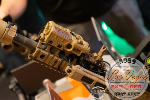 SHOT Show 2020 Unity Tactical-10