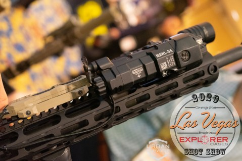 SHOT Show 2020 Unity Tactical-26