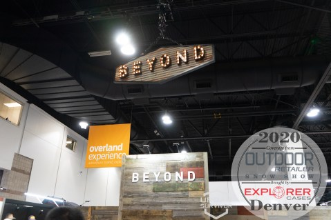 Outdoor Retailer Snow Show 2020 Beyond Clothing-2