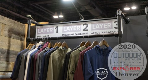 Outdoor Retailer Snow Show 2020 Beyond Clothing Layering System (3)