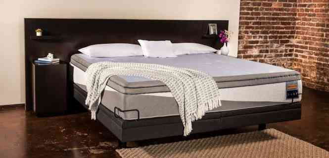 Rest Is A Smart Bed Designed To Help You Recover Faster Whether If Re Looking For Better Support Your Head Shoulders Hip Leg And Back Pain