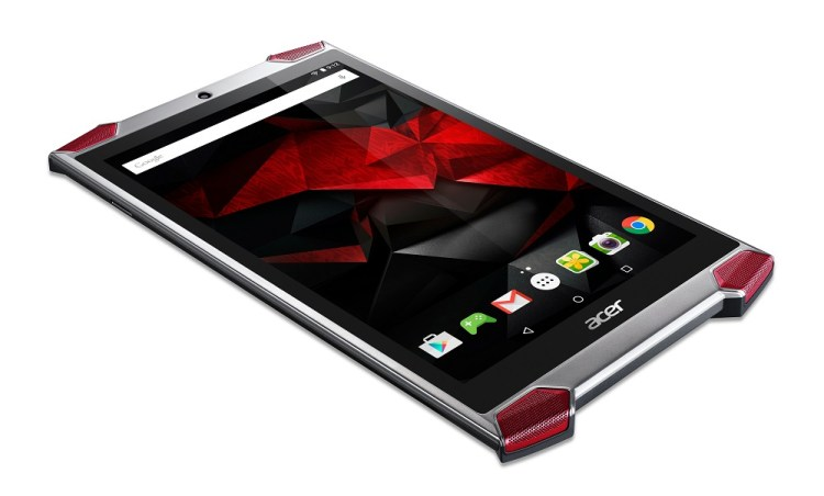 Acer Predator tableta