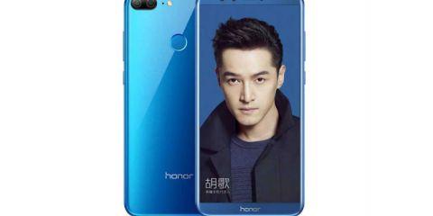 Honor 9 Lite
