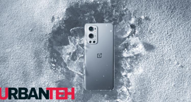 OnePlus 9 telefon mobil
