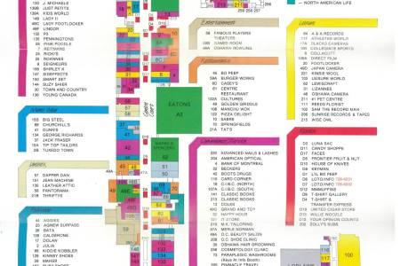 map of vaughn mills mall » Free Interior Design | Mir Detok
