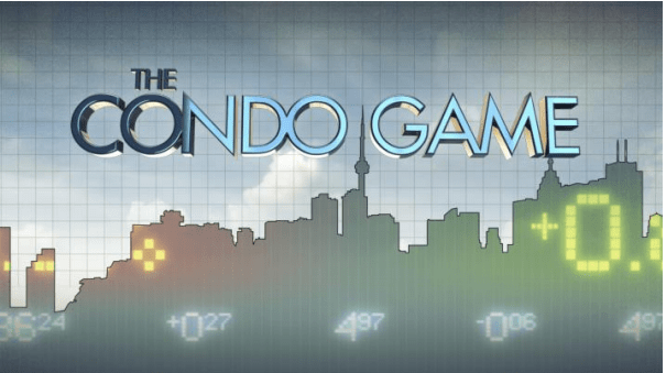 Condo Game Doc Zone CBC