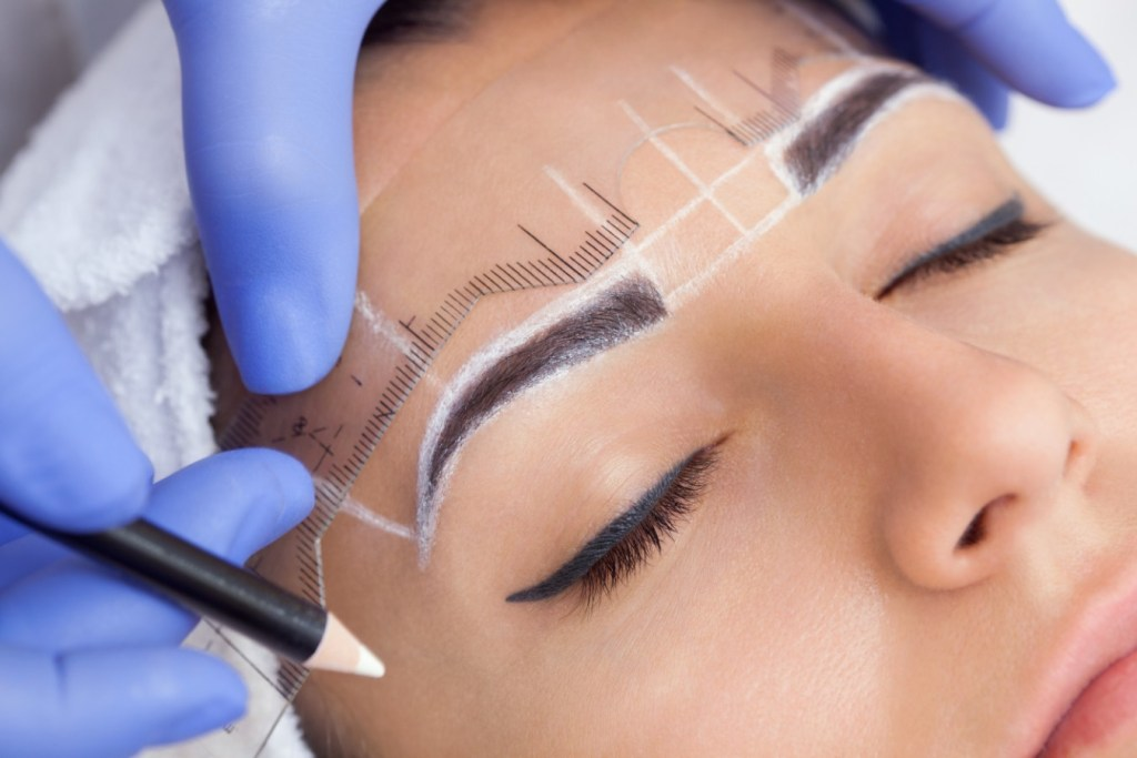 Brantford Eyebrow Microblading