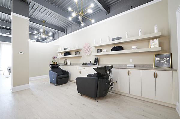 Brantford Hair Salon
