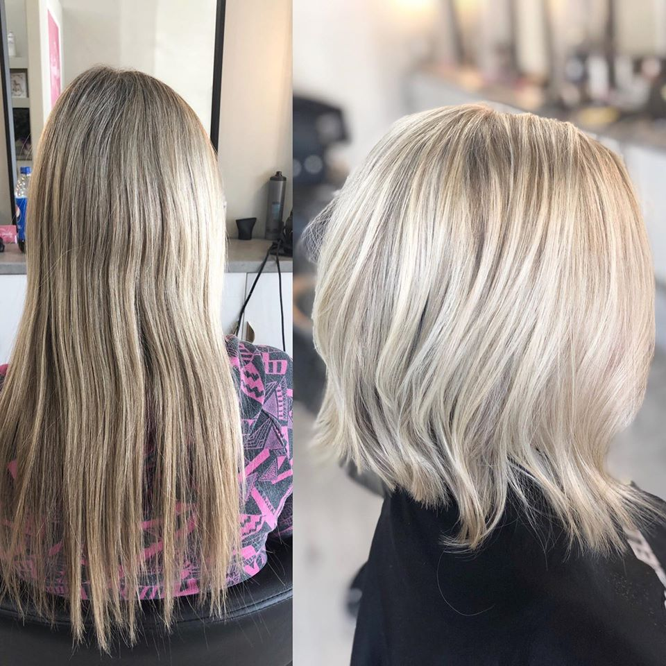 Hair Transformations Urban Vanity Brantford