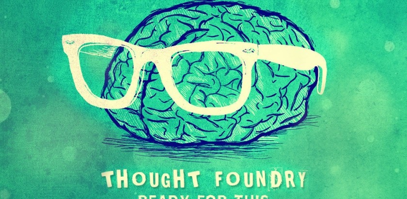 Platformz Records: Thought Foundry – Ready For This (EP)