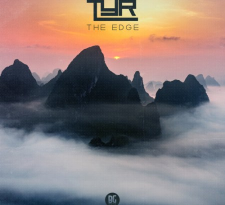 TYR – The Edge (Buygore Records)