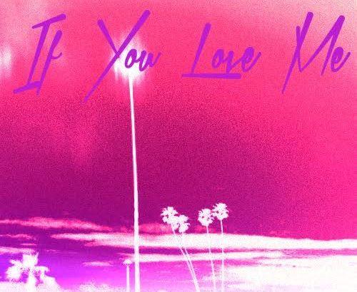 Cherri V & 2Darc – If You Love Me (Arthur Younger Remix/Audio)