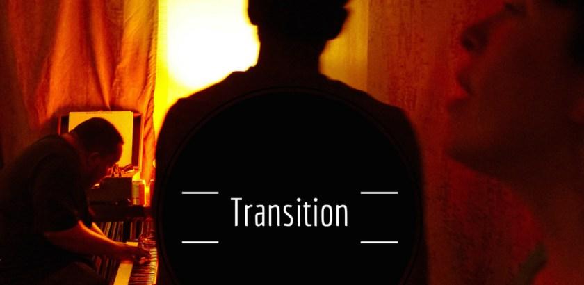 Nightingale x Slakah The Beatchild – Transition EP