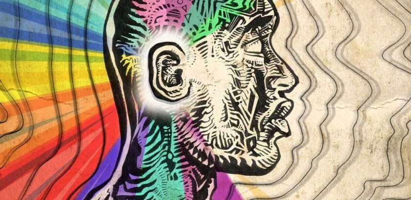 M.C. Logic – The Listener (Prod. by Dub-L-Oh-Skytzo/Audio) + Personal Legend (Album)