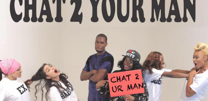 Lady Lykez – Chat 2 Your Man (Music Video/23/10/15/iTunes)