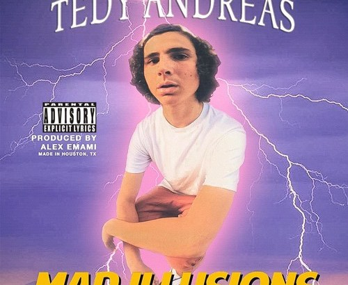 Tedy Andreas – City Limits (Music Video) + Mad Illusions EP