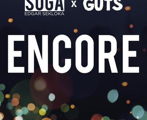 Edgar Sekloka – Encore (Prod. by Guts/Free Download)