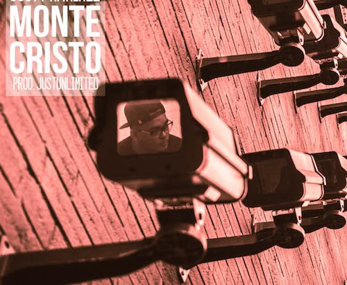 Scott Ramirez – Monte Cristo (Prod. by Justunlimited/Music Video)