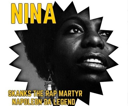 Skanks The Rap Martyr x Napoleon Da Legend – NINA (Audio/Free Download)