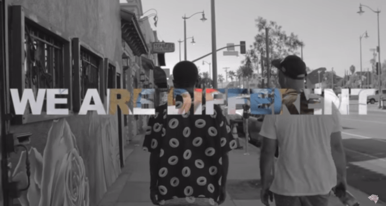 Kosha Dillz & Murs – We Are Different (Music Video)