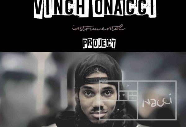 DaVinChe – The VinchOnacci (Instrumental) Project (Audio/iTunes) + The Clones/The Lost Time (Music Video)
